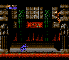 Batman: The Video Game abandonware