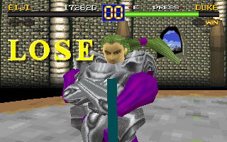 Battle Arena Toshinden 12