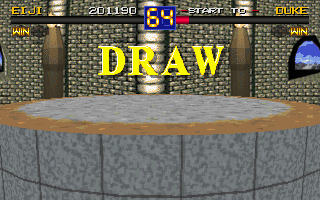 Battle Arena Toshinden 13