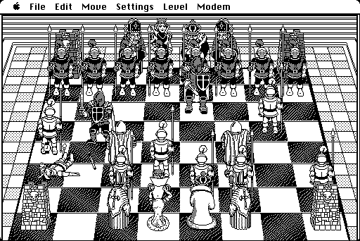 Battle chess for mac free download