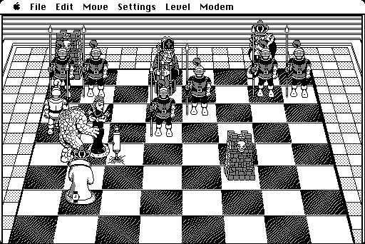 Download battle chess my abandonware for Battle chess