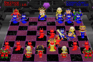 Battle Chess 4000 abandonware