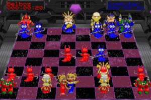 Battle Chess 4000 4