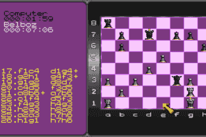 Battle Chess 4000 5