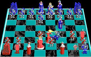 Battle Chess - My Abandonware