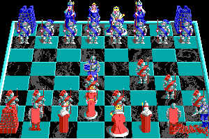 Battle Chess 2