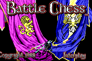 Battle Chess 0