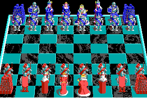 Battle Chess 1