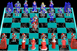 Battle Chess 3