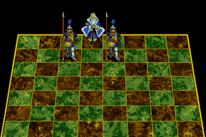 Battle Chess: Enhanced CD ROM 0