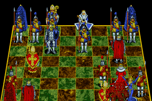 Battle Chess: Enhanced CD ROM 9