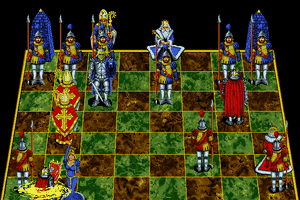 Battle Chess: Enhanced CD ROM 10