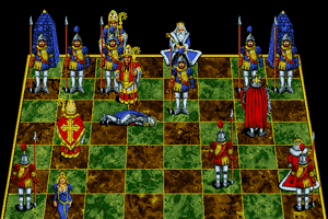 Battle Chess: Enhanced CD ROM 11