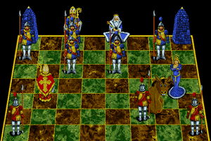 Battle Chess: Enhanced CD ROM 13
