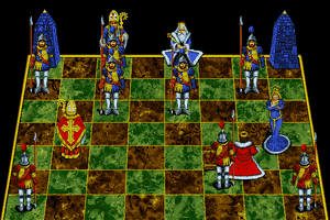 Battle Chess: Enhanced CD ROM 14