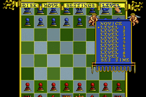 Battle Chess: Enhanced CD ROM 1