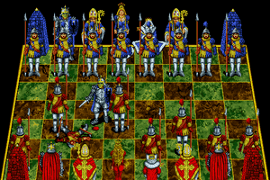 Battle Chess: Enhanced CD ROM 2