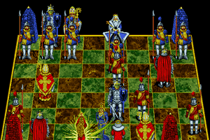 Battle Chess: Enhanced CD ROM 6
