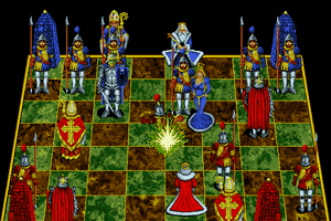 Battle Chess: Enhanced CD ROM 8