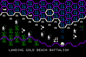 Battle for Normandy abandonware