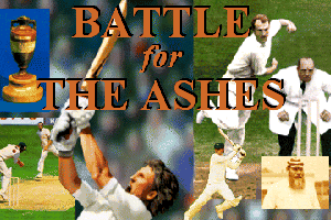 Battle for the Ashes 2