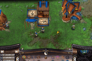 Battle Realms: Winter of the Wolf abandonware
