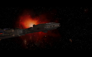 Battlecruiser 3000AD 0
