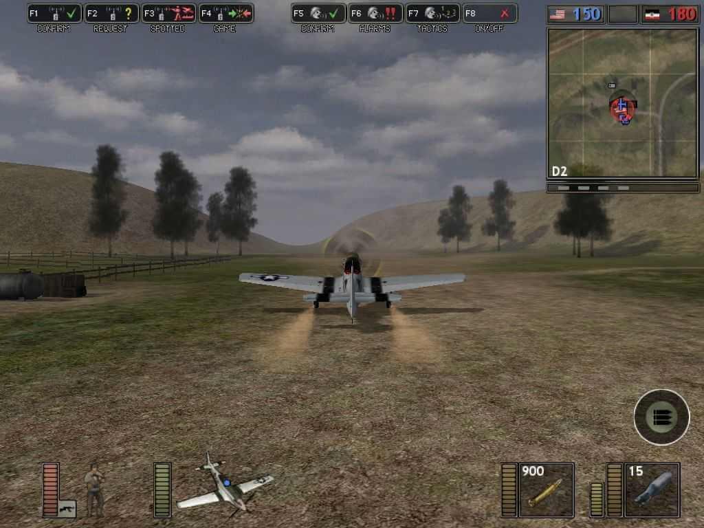 скачать игру Battlefield 1942 бесплатно на русском языке - фото 5
