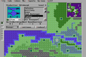 Battles of Destiny abandonware