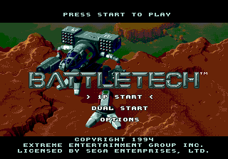 BattleTech: A Game of Armored Combat 1
