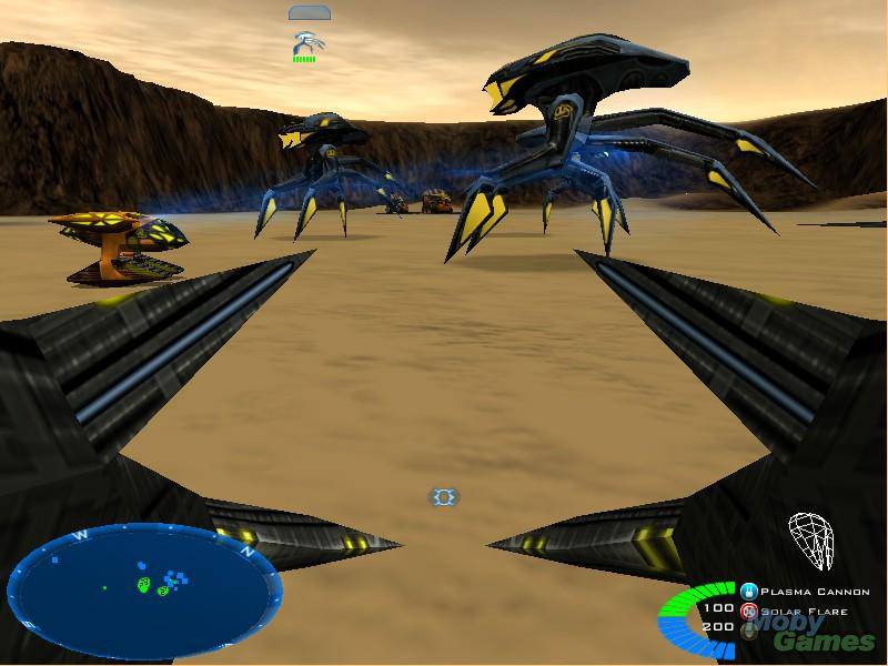 battlezone red odyssey  free