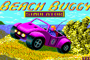 Beach Buggy Simulator 0