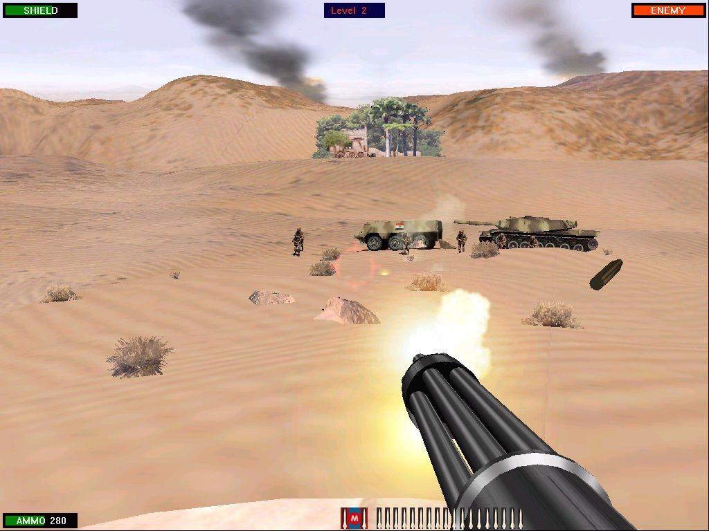 beach head desert war pc game free download