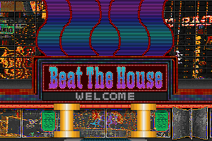 Beat the House 0
