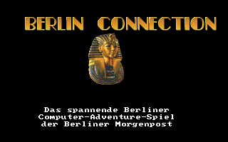 Berlin Connection 0