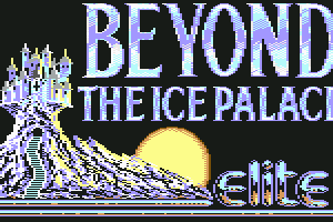 Beyond the Ice Palace 0