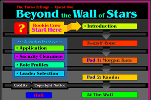 Beyond the Wall of Stars 0