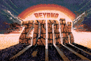 Beyond Zork: The Coconut of Quendor 0
