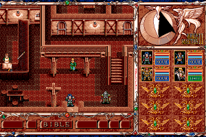 Bible Master 2: The Chaos of Aglia abandonware