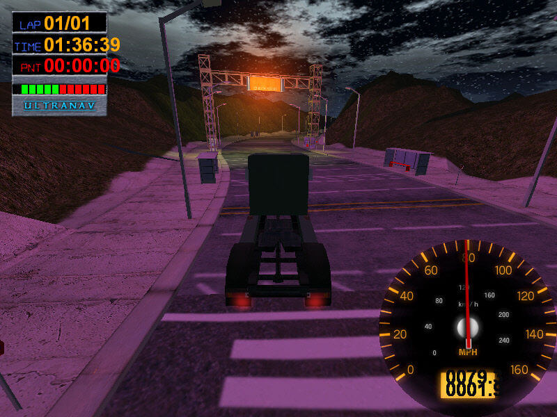 big rigs over the road racing online free