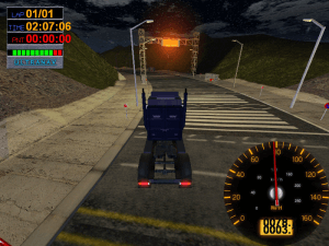 Big Rigs: Over the Road Racing 17