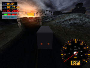 Big Rigs: Over the Road Racing 20