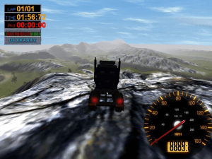 Big Rigs: Over the Road Racing 4