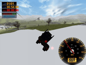 Big Rigs: Over the Road Racing 6