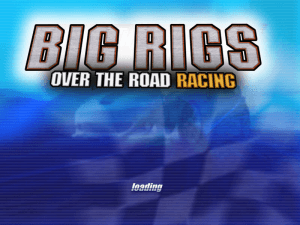 Big Rigs: Over the Road Racing 8