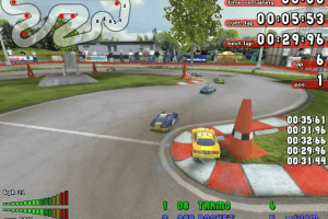 Big Scale Racing 2