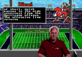 Bill Walsh College Football 95 7