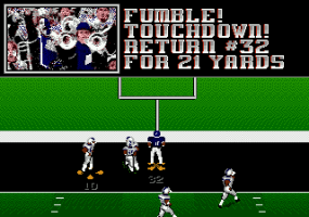 Bill Walsh College Football 95 abandonware
