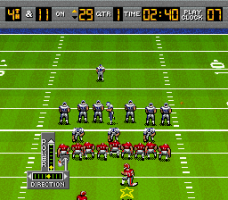 Bill Walsh College Football abandonware