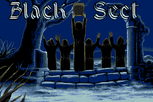 Black Sect 1